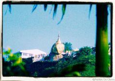 Golden Rock (2)