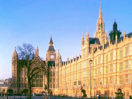 Houses of Parliament 10