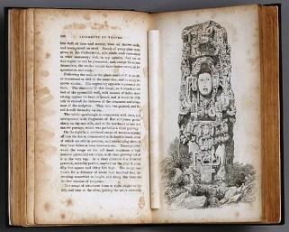 John Lloyd Stephens - Reisincidenten in Centraal-Amerika - 1842