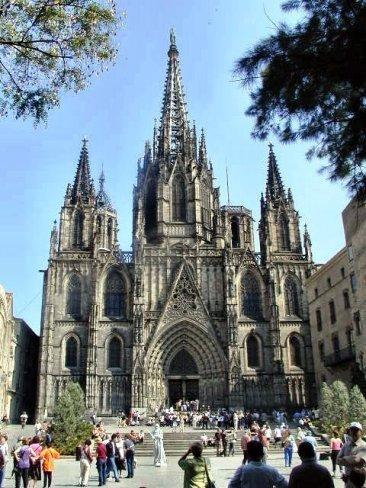 Kathedraal 01