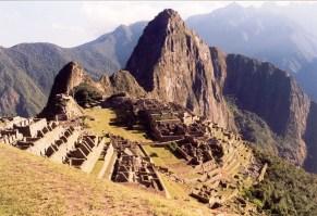 Macchu Picchu 33