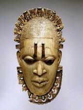Masker - Nigeria - 1580