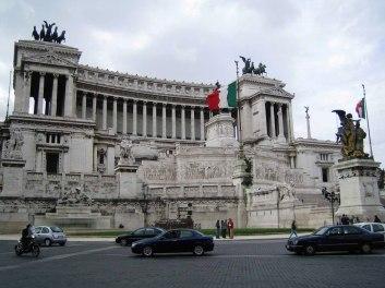 Monument voor Victor Emanuel II 03