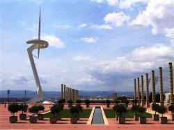 Olympisch stadion 02