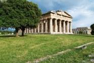 Paestum 07 (tempel van Neptunus)