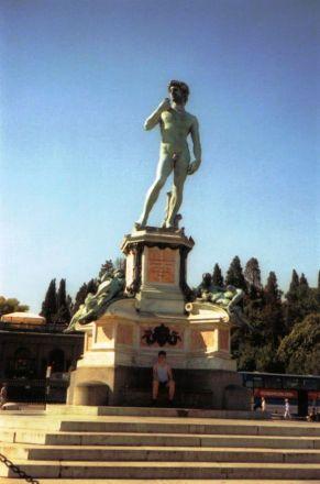 Piazzale Michelangelo 05