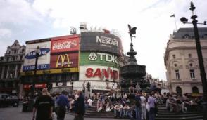 Piccadilly Circus 2