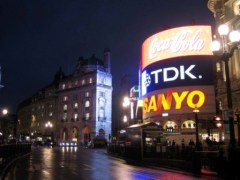 Piccadilly Circus 5