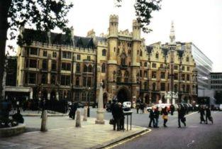 School in Westminster