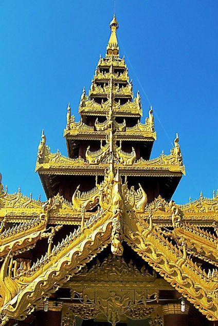 Shwe Zi Gone-pagode (1)