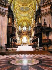 St Pauls Cathedral 17
