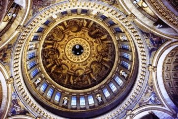 St Pauls Cathedral 18