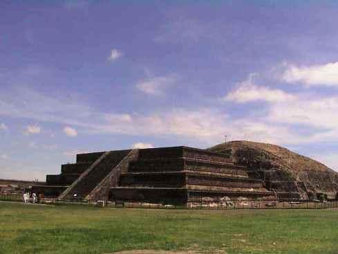 Teotihuacán 09