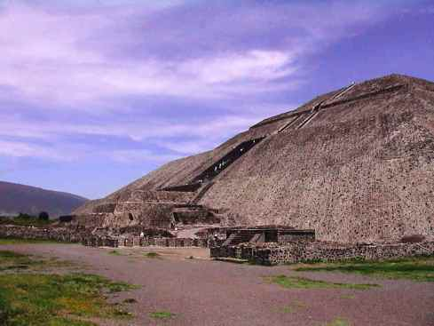 Teotihuacán 17