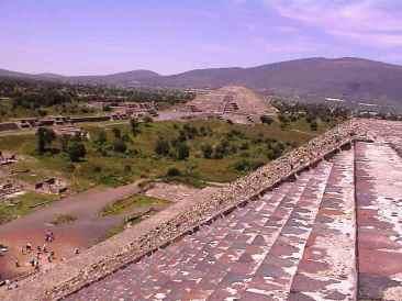 Teotihuacán 18