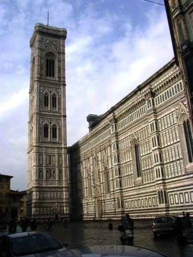 Toren van Giotto 02