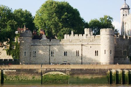 Tower of London 46