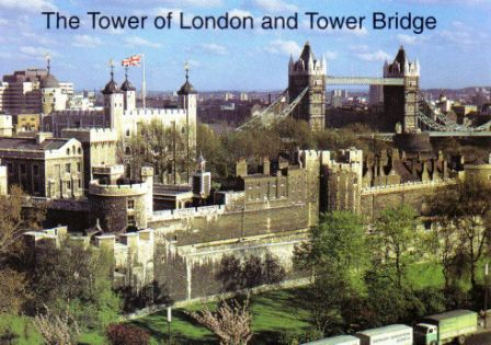 Tower of London 7