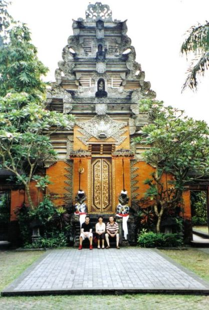 Ubud 01 (keizerlijk paleis)