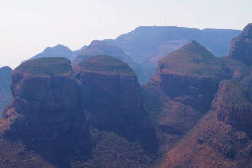 Blyde River Canyon 13 - kopie