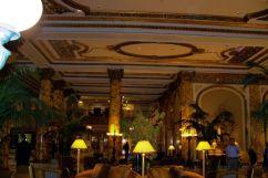 Fairmont Hotel 2