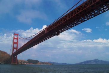 Golden Gate Bridge (10)