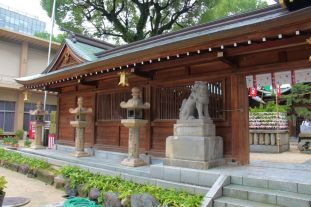 kushida-shrine-21