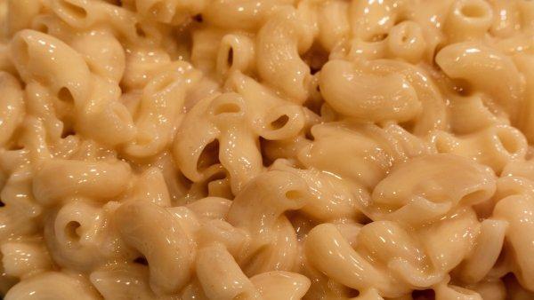 Elisa-Safe Mac & Cheese
