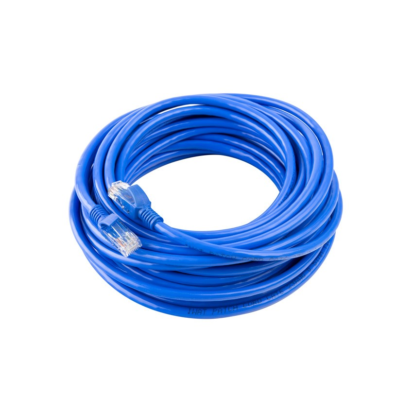 cable de sistemas patch roder
