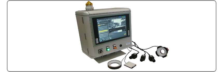 postazioni di controllo per sistemi di visione vision check roder