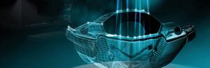 Profilometria senza contatto e reverse engineering con scanner LASER