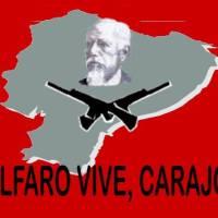 Juan Cuvi y el retorno de Alfaro Vive Carajo
