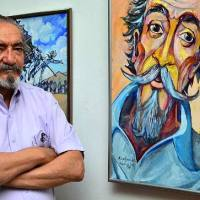 Álex García: el ecuatoriano que se fue por el mundo