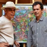 Diáspora Tropical: Artistas cubanos en Cuenca