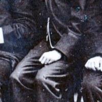 Luis Vargas Torres y el Parque Calderón