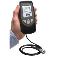 Misuratore di spessore professionale modello 6000-FNS3 per metalli ferrosi e non ferrosi