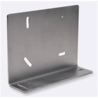 Staffa di regolazione per distanziometri laser della serie LDM4x e LDM30x - ( JWx )