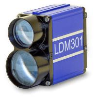 Distanziometro laser modello LDM301A per distanze fino a 3000 m - ( LDM301A )