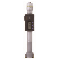 Micrometro per interni a 3 punte / Campo di misura: 62 - 75 mm
