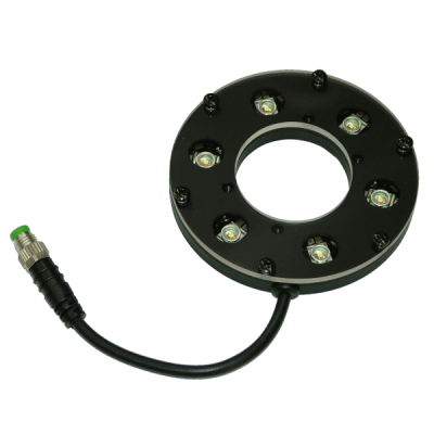 roder vision dc3 series led illuminators for vision systems design