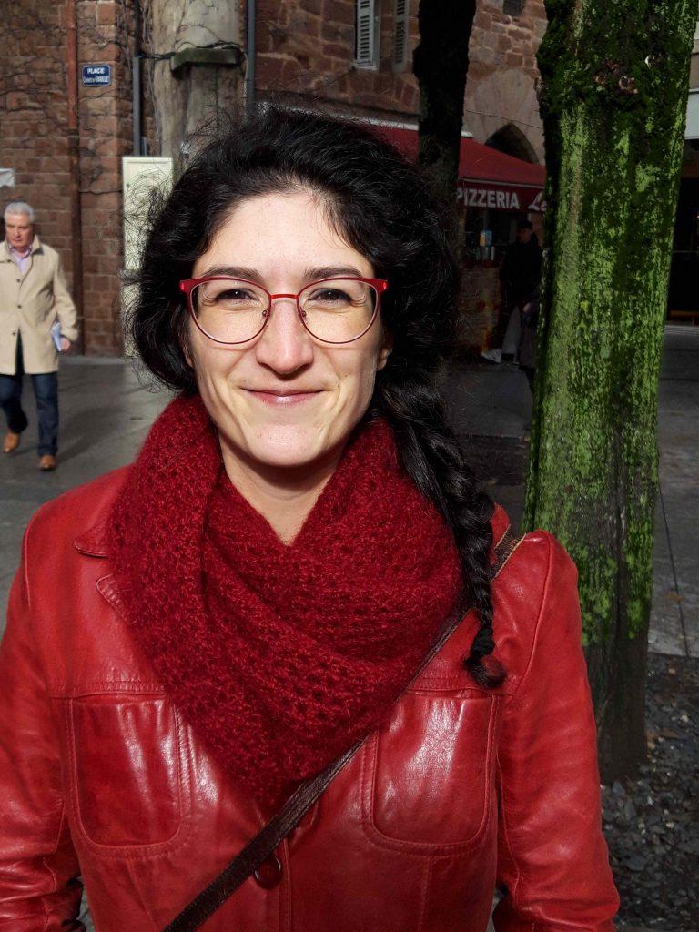 Marion BERARDI
