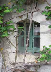 The Blocked-up Window photo