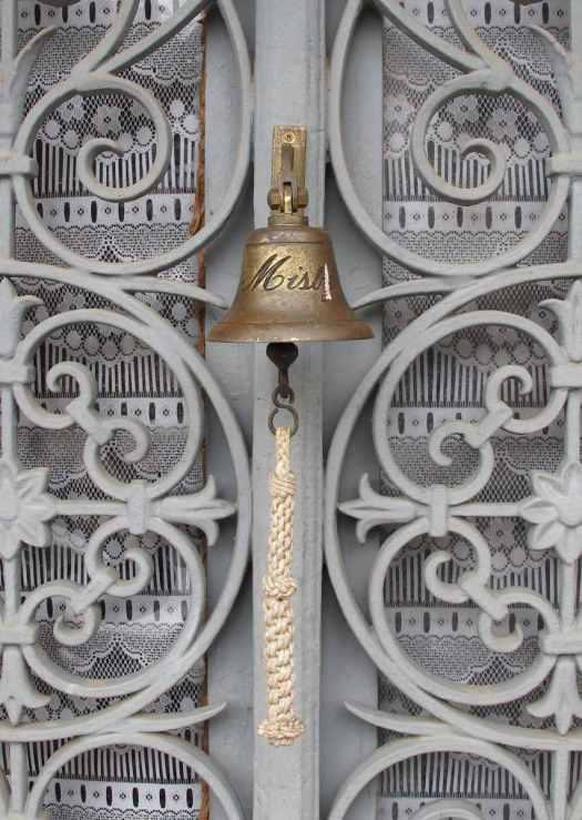 doorbell photo