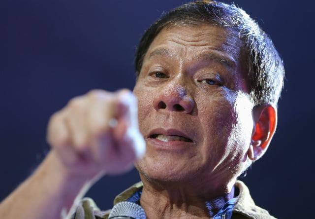 The Duterte Phenomenon