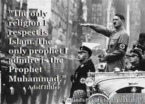 islamophobia-hitler