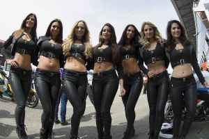 grid girls gynocracy