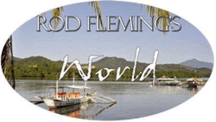 Rod Fleming's World