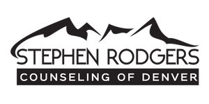 stephen rodgers counseling. stephen rodgers counseling logo, mens counseling Denver, counseling for men, therapy for men, men's issues, men's psychology