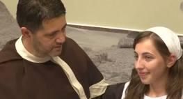 Botez Ciresarii Rusalii mai 2015 Oastea Domnului fiica