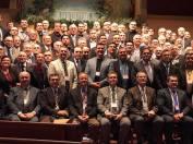 CONFERINȚA PASTORALĂ a BISERICILOR PENTICOSTALE din SUA la ATLANTA 24 Martie 2017 1